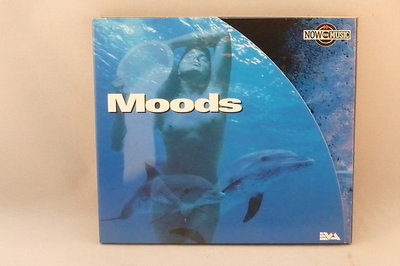 Moods - Now the Music