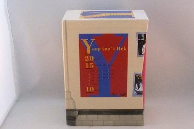 Youp van 't Hek - Oeuvre (10 DVD)