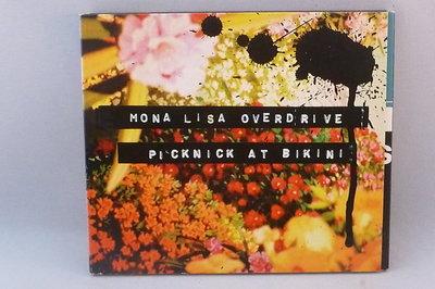 Mona Lisa Overdrive - Picknick at Bikini