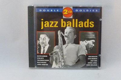 Jazz Ballads - Double Goldies (2 CD)