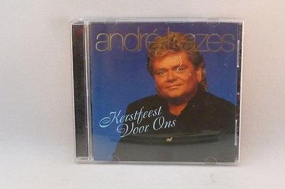 Andre Hazes - Kerstfeest voor Ons (geremastered)