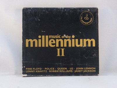 Music of the Millennium II (2 CD)