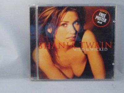 Shania Twain - Wild & Wicked
