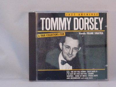 Tommy Dorsey / Frank Sinatra - Jazz Archives