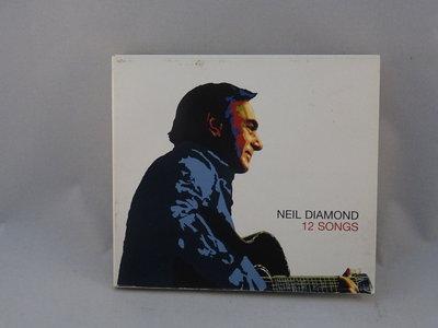 Neil Diamond - 12 Songs