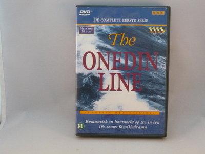 The Onedin Line - De Complete eerste serie (4 DVD)