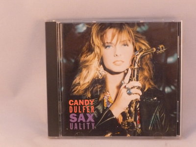 Candy Dulfer - Saxuality