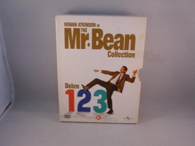 Mr. Bean - Collection (3 DVD)