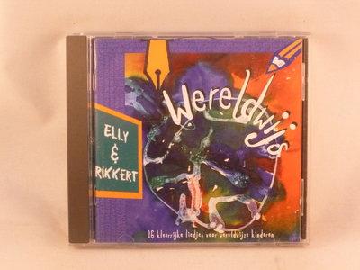 Elly & Rikkert - Wereldwijs