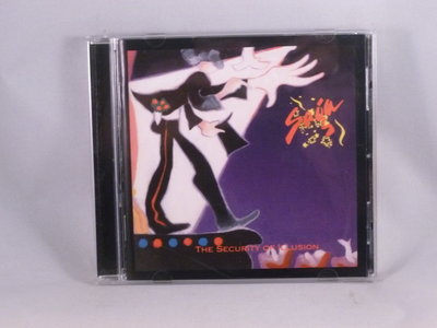 Saga - The securiy of Illusion (bonus track)