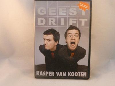Kasper van Kooten - Geest Drift (DVD)
