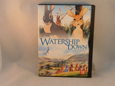 Watership Down (DVD)