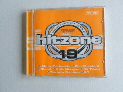 Hitzone 19