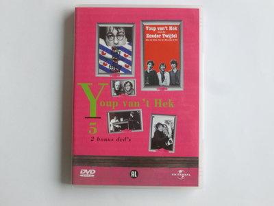 Youp van 't Hek - Volume 5 (2 DVD)