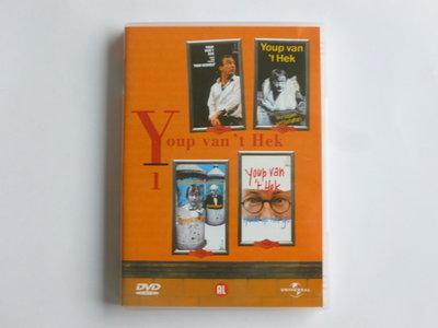 Youp van 't Hek - Volume 1 (2 DVD)