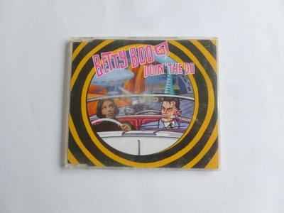 Betty Boo - Doin'the Do (CD Single)