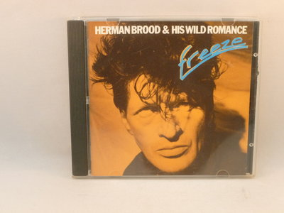 Herman Brood - Freeze