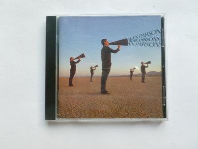 Alan Parsons - Live