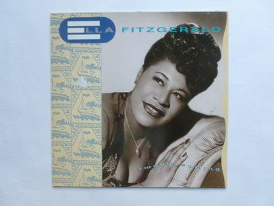Ella Fitzgerald – Smooth Sailing (LP)