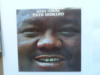 Fats Domino - Here comes (LP)