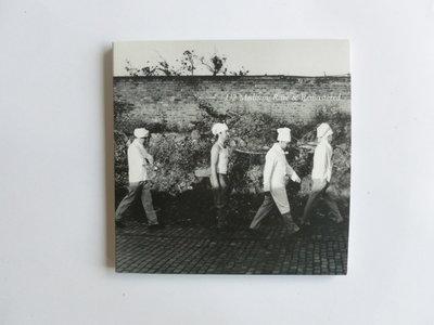 U2 - Medium, Rare & Remastered (2 CD)