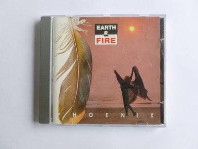 Earth & Fire - Phoenix