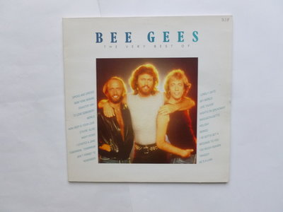 Bee Gees - The very best of (2 LP)