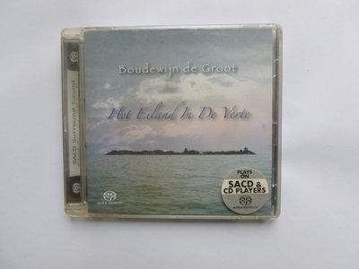 Boudewijn de Groot - Het eiland in de verte (super audio CD)