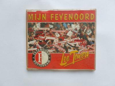 Lee Towers - Mijn Feyenoord (CD Single)