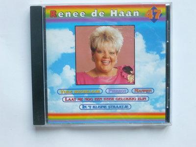 Renee de Haan