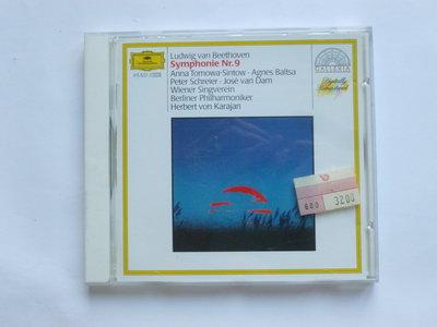 Beethoven - Symphonie nr. 9 / Herbert von Karajan