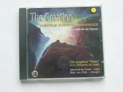 The Creation - Chr. Residentie Mannenkoor