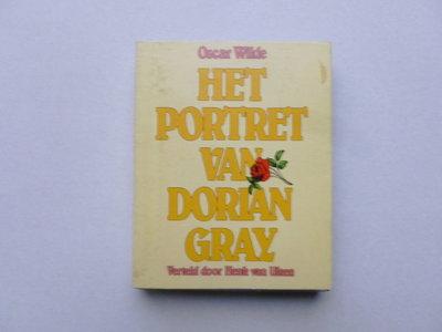 Oscar Wilde Het Portret Van Dorian Gray Henk Van Ulsen