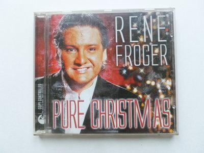 Rene Froger - Pure Christmas