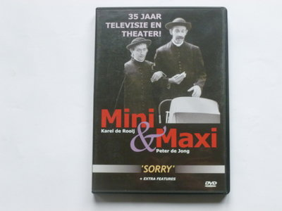 Mini & Maxi - Sorry (DVD)