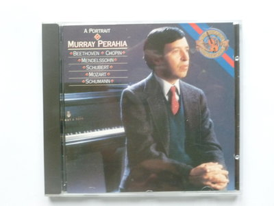 Murray Perahia - A Portrait