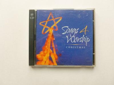 Songs 4 Worship - Christmas (2 CD)