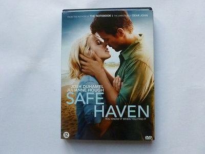Safe Haven - Lasse Hallström (DVD)