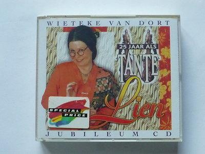 Wieteke van Dort - 25 jaar als Tante Lien (2 CD)