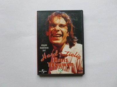 Hans Teeuwen - Hard en Zielig (DVD)