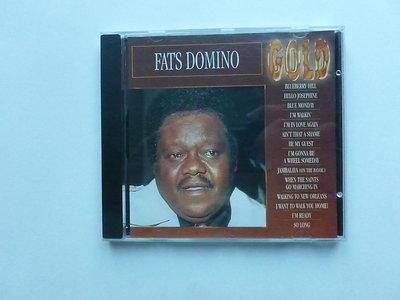 Fats Domino - Gold