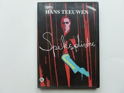 Hans Teeuwen - Spiksplinter (DVD)