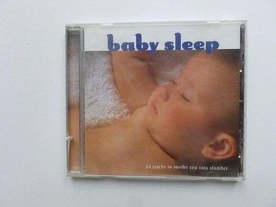 Baby Sleep - 24 tracks to soothe you into slumber