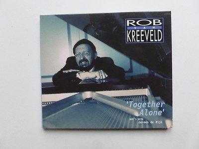 Rob van Kreeveld - Together Alone