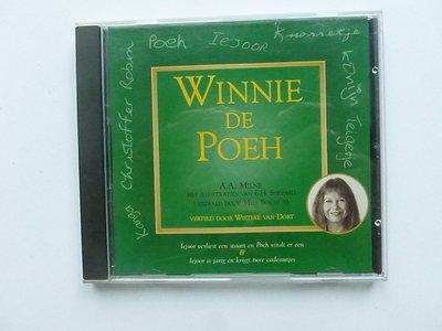 Winnie de Poeh (4) - verteld door Wieteke van Dort
