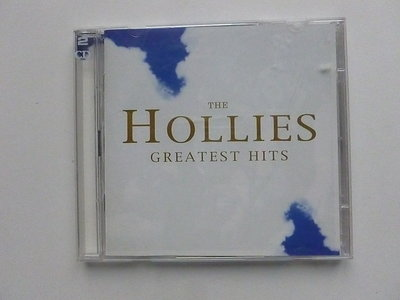 The Hollies - Greatest Hits (2 CD)