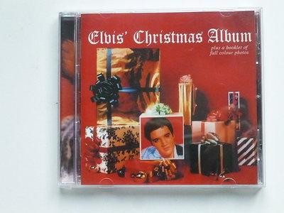 Elvis Presley Elvis Christmas Album.Elvis Presley Elvis Christmas Album Geremastered
