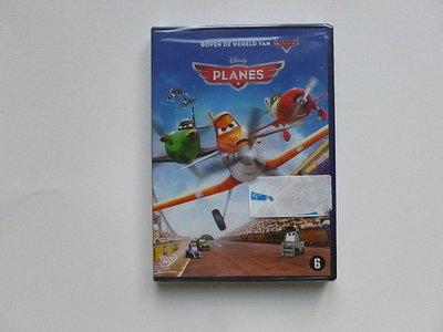 Disney - Planes (DVD) Nieuw