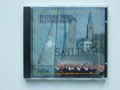 Rozenburgs Mannenkoor - Sailing
