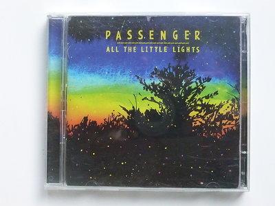 Passenger - All the little lights (2 CD)